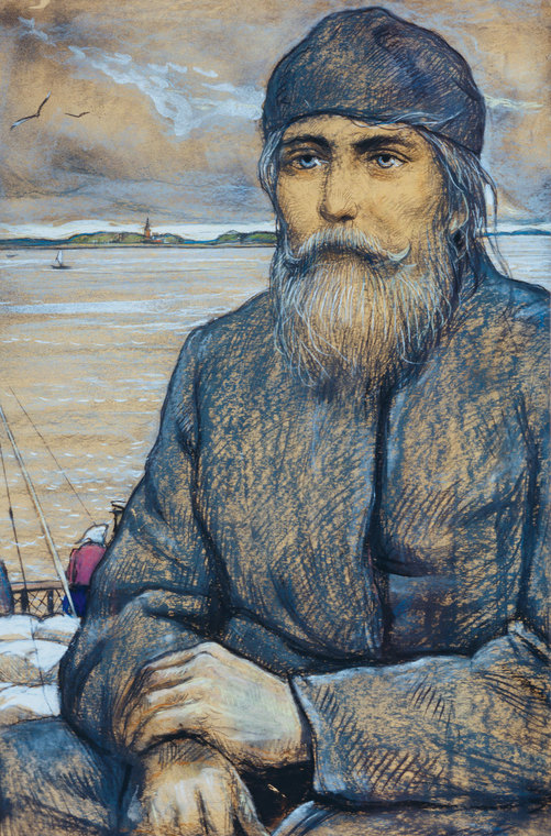 Иван Северьянович Флягин