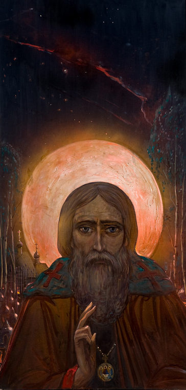 Sergius of Radonezh
