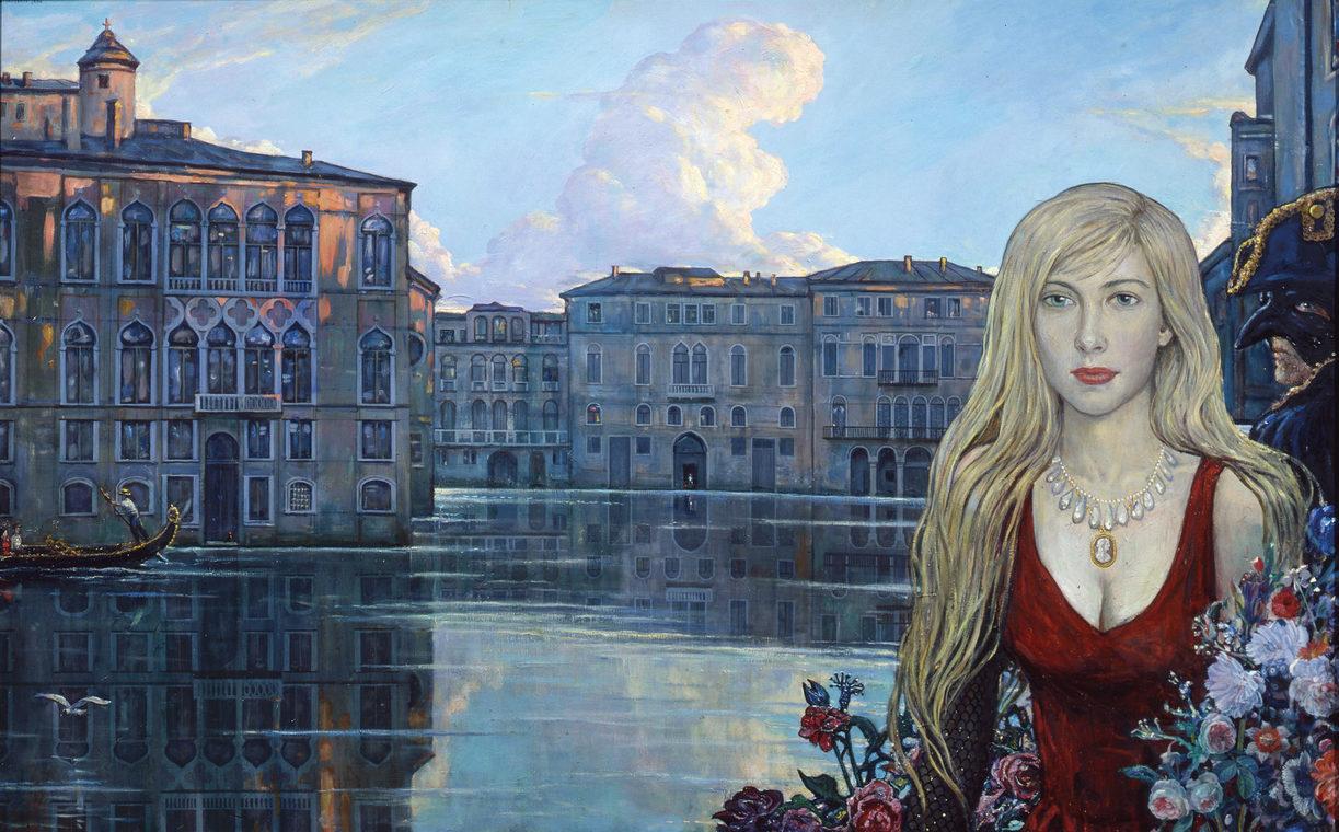Венецианское адажио