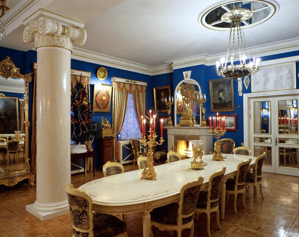 Artist's Studio. Moscow