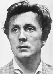 Илья Глазунов. Москва